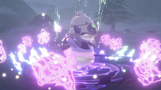 【ポケモン剣盾】冠の雪原は2020年10月23日に配信!