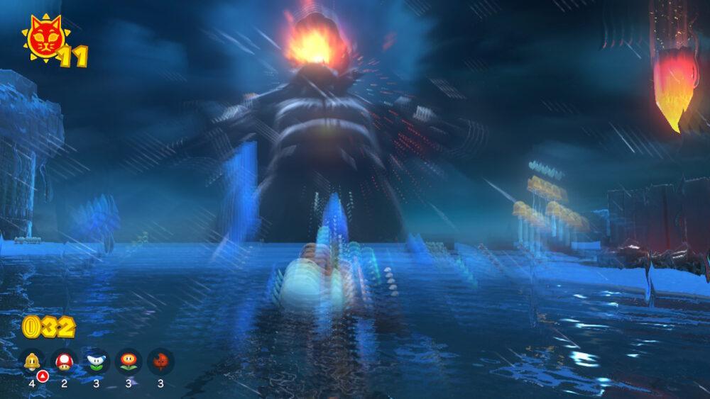 スーパーマリオ3Dワールド フューリーワールドは今後のための実験作?